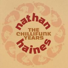 Nathan Haines - Chili Funk Years ( 2 CD Set 2006 ) NEW / SEALED