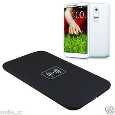 New High Quality Qi Wireless Fast Charger Charging Pad for LG G2 Verizon VS980