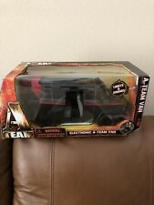 2010 Jazwares A Team Van With Electronic Lights + Sounds From The Movie