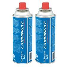 Campingaz Ventil-Gaskartusche CP 250 - 450ml Isobutane Mix (2er Pack)