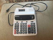 Canon P200-DH Scientific Desktop Calculator