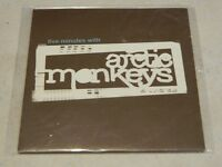 Arctic Monkeys Five Minutes With CD [Debut] [BANGBCD1] Only 1,500 Copies.