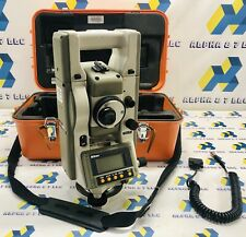 Nikon D 50 Total Station Surveying No Battery Charger