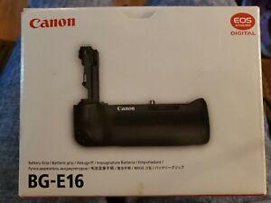 Canon BG-E16 Battery Grip for EOS 7D Mark II - 9130B001