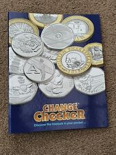 More details for 2018 a-z ten pence 10p full set with medal change - checker album certified bu