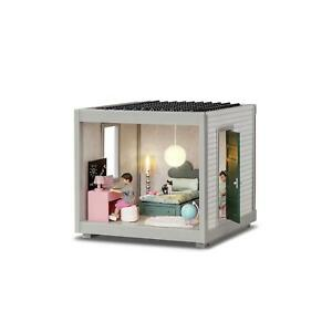Lundby Room Box 22 CM 1:18 Scale Swedish Dolls House Extension