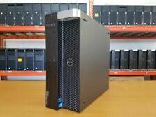PC de bureau Dell avec Intel Xeon E5