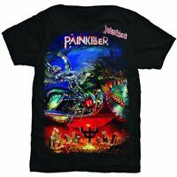 JUDAS PRIEST Painkiller Mens T Shirt Unisex Tee Official Licensed Band Merch