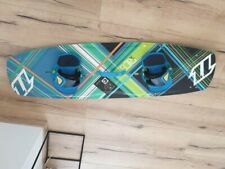 Kiteboard* North X-Ride freeride, guter Zustand, Top