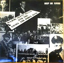 Major Glenn Miller And The Army Air Force Band - Keep On Flying