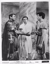 """The Robe"" Vintage Movie still, 1953, Richard Burton, Jeff Morrow, Victor Mature"