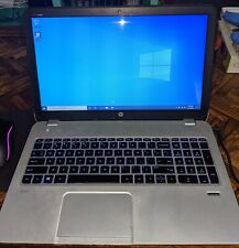 HP Envy 15 Notebook PC - C8P46AV - Intel Core i5-3230M - 8GB RAM - 720 GB HD