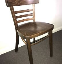 Chairs, Restaurants, Cafe, Bars.. 5 Bentwood Chairs. Thonet.