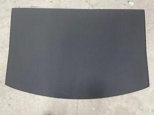 Tesla Model S Rear Parcel Shelf Cargo Cover