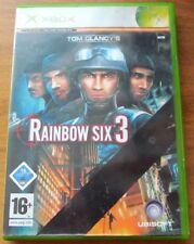 Rainbow Six 3,FIFA12 (xBox 360 Spele)  (PAL)