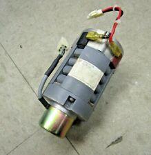 Yaskawa Minertia Stepper Motor PS Series UGTMEM-03LD2AE UTOPI-100MX Used