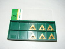 6 - Tool Flo TPMC32 NGR W.062 GP50C Inserts