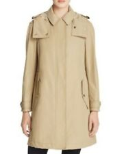 4e3cdd7cf2e ... Cotton Blend Women s Parka with removable liner US 4 Black. C  595.33  or Best Offer. Burberry Brit Hartlington Trench Coat 8 US 42 EUR with inner  warmer
