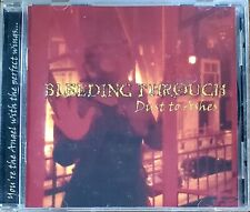 BLEEDING THROUGH Dust To Ashes CD! Atreyu Obey The Brave Dealer Winds of Plague