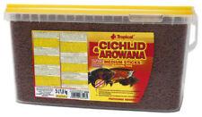 5000 ML Tropical Cichlid & Arowana Medium for Cichlid and Großfische 6,76 €/ L