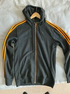 Adidas Climacool hooidie (S) with matching lounge shorts (XS)