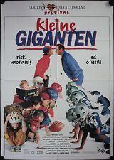 Kleine Giganten Little Giants Filmposter A1 Rick Moranis, Ed O'Neill, Waldron