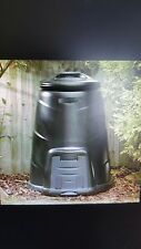 34 Blackwall 330 litre Black Compost Converter