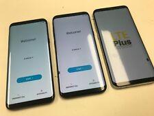 Samsung Galaxy S8+ SM-G955U1- 64GB Gray  ( Unlocked) 9/10 Small Black Spot