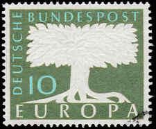 Scott # 771 - 1957 - ' Europa Tree '