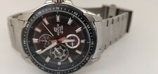 Casio Edifice Gents Stainless Steel Bracelet EF-336DB-1A1VUEF Watch  (360F)