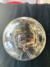 Antique Magician crystal ball