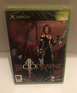 Bloodrayne II Xbox European Version