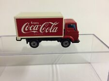 Matchbox Dodge Commando Coca Cola Delivery Truck