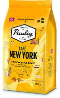 PAULIG CAFE NEW YORK Coffee Beans American Style Roast 450g 16oz