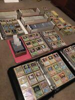 Pokemon Original Base set to Neo (Older Vintage cards) 20 Card lot Best Deal!