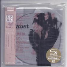 FAUST same s/t JAPAN mini lp cd SHM papersleeve cd UICY-75652 gimmick-cover NEW