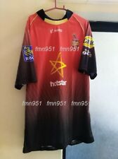 CPL T20 Trinbago Knight Riders 2018 Team Shirt Shirts Jersey Short & Long Sleeve