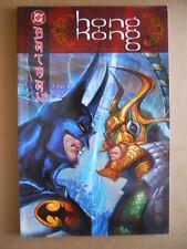BATMAN : Hong Kong - Book Play Press 2004  [G485]