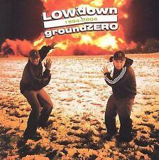 NEW - Groundzero by Lowdown