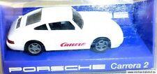 Porsche Carrera IMU MODÈLE EUROPÉEN H0 1:87 EMBALLAGE D'ORIGINE #HO1 å