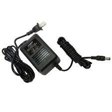 HQRP AC Adapter Power Supply for Boss JS-5 Jam Station