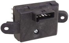 HVAC Blower Motor Resistor Airtex 4P1438