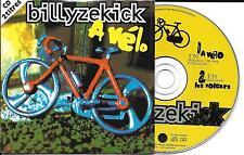 CD CARTONNE CARDSLEEVE BILLY ZE KICK A VELO 2T DE 1996 TBE RARE !!!!