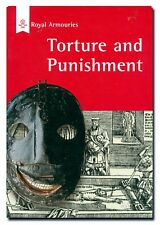 Torture and Punishment by British Royal Armouries  W4