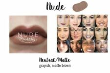 LipSense *MINI* Sample size approx.1.2 ML Free Glossy Sample packet w/ color
