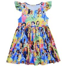Disney Princess inspired boutique dress FREE SHIPPING!