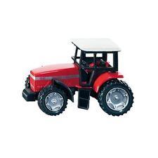 Artículos de automodelismo y aeromodelismo tractores SIKU color principal rojo