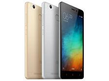 Xiaomi Redmi 3S Prime 32GB|3GB|4G LTE - with1 Year  Manufacture Warranty