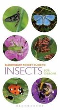 Bloomsbury Pocket Guide to Insects by Bob Gibbons (Paperback, 2014)