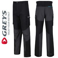 Greys Technical Fishing Trousers Lightweight, Breathable, Adjustable & Quick Dry